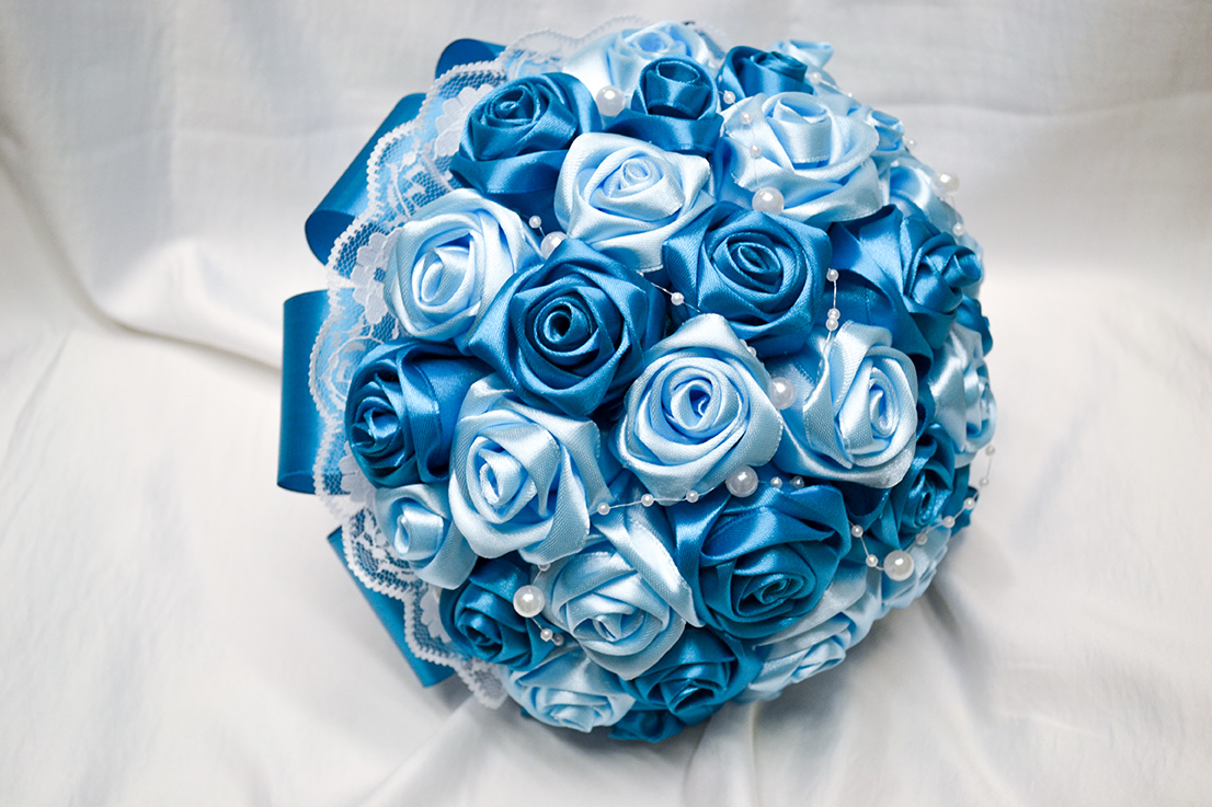 Végtelen kékség